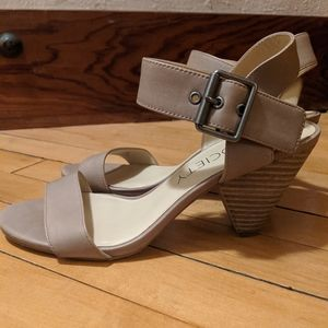 Sole Society Missy Heeled Sandal